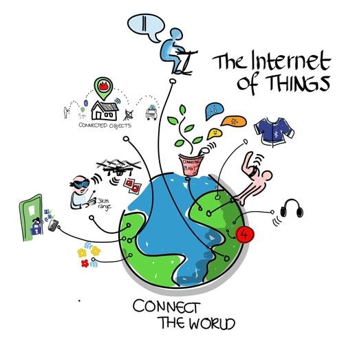 Производители ноутбуков могут укрепить бизнес за счёт Интернета вещей