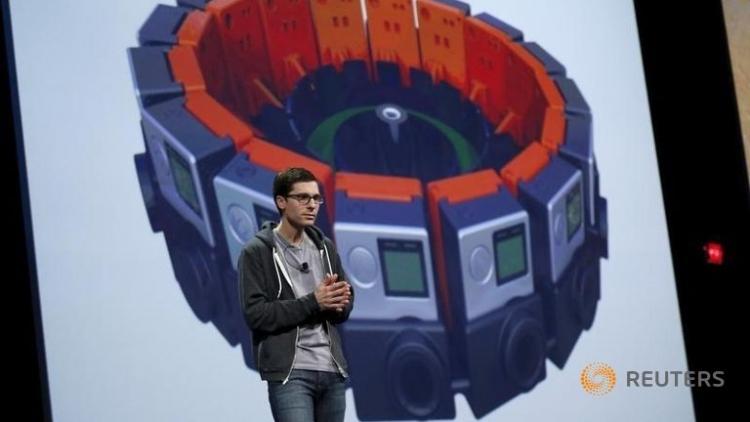 Google сформировала подразделение виртуальной реальности