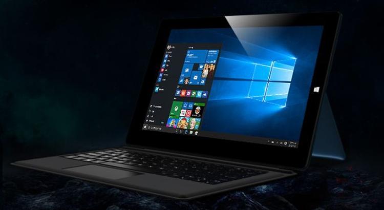cube windows-планшет экраном процессором core skylake
