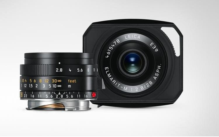 Elmarit-M 28mm f/2,8 ASPH