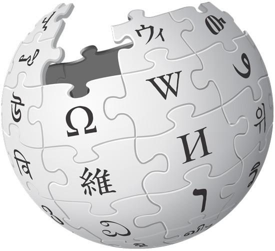 Названы 25 самых популярных статей в «Википедии» в 2015 году