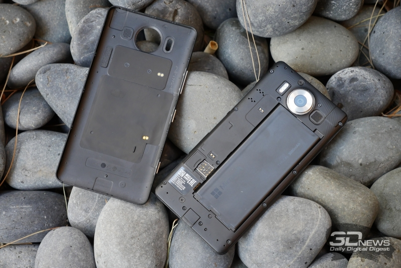 Microsoft Lumia 950 � ����������� ���������