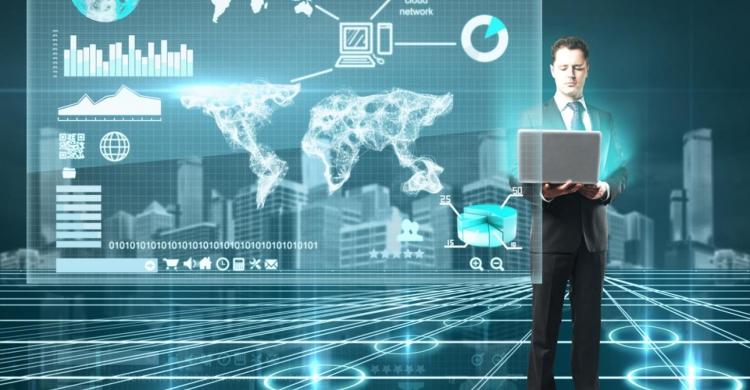 Мировые IT-расходы рекордно упали поитогам 2015 года