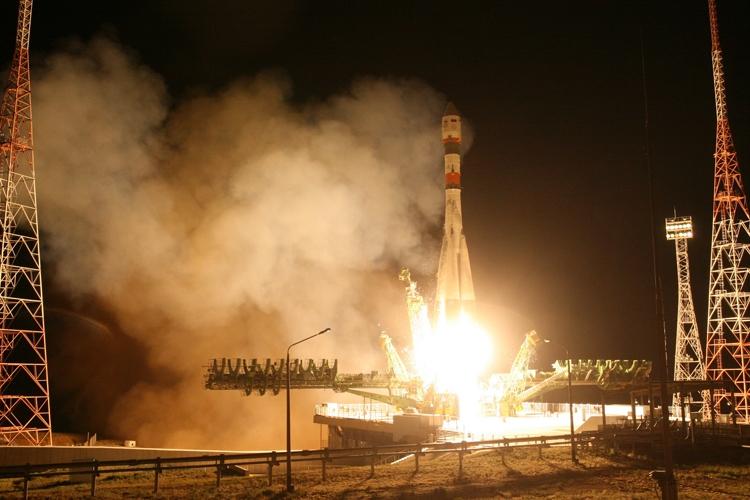 началась подготовка ракеты союз-2 первому запуску космодрома восточный