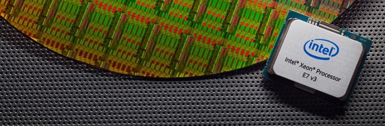 Intel Xeon E7