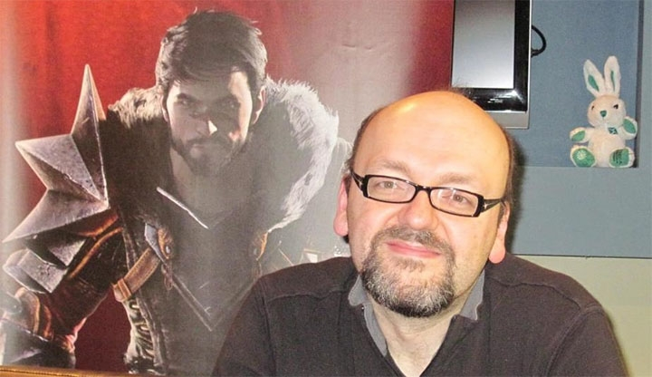Star Wars: Knights of the Old Republic: Сценарист Дэвид Гейдер покинул BioWare