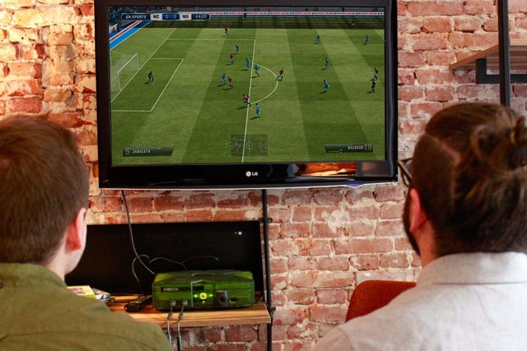 В Амстердаме открылся уникальный геймерский отель
