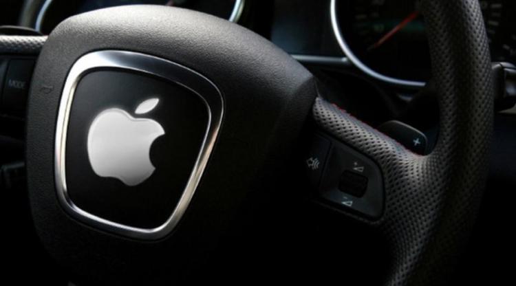 Apple распрощалась с командой разработчиков своего авто