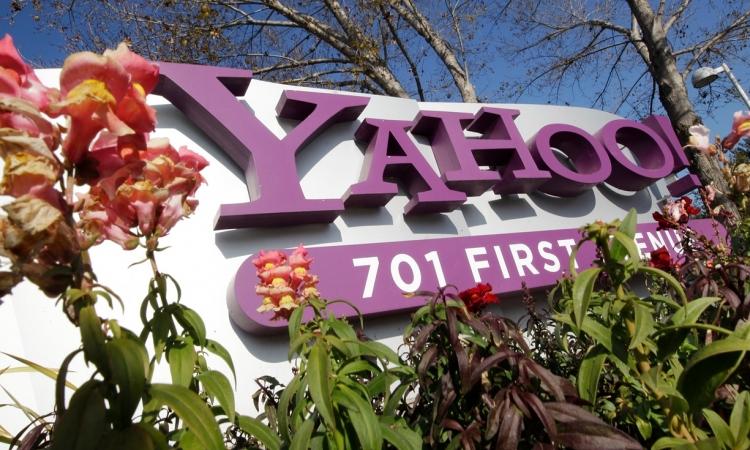 Более миллиона человек призывает Yahoo прекратить торговлю слоновой костью