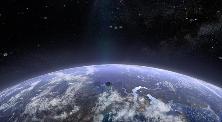 Запуск первых аппаратов системы спутникового Интернета OneWeb на ракете «Союз» откладывается