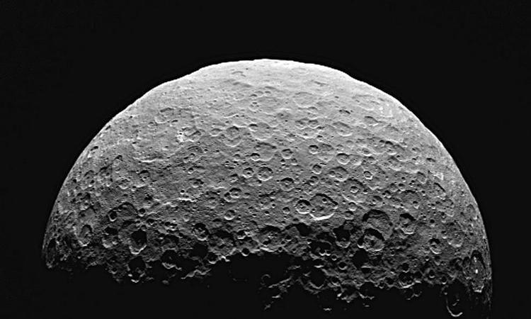 Деметра / НАСА
