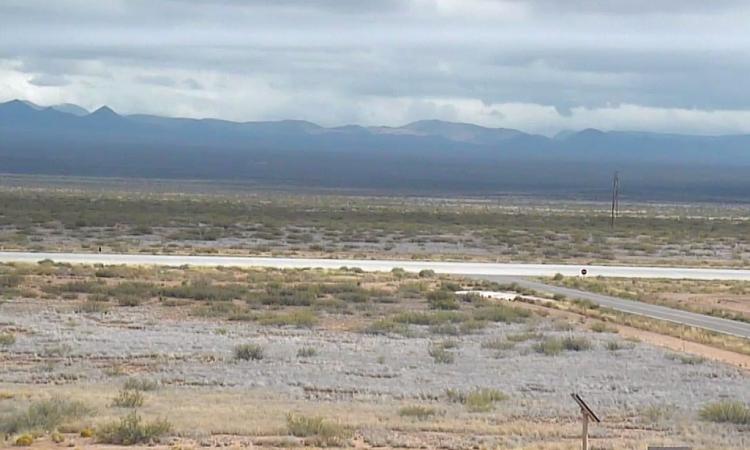New Mexico Spaceport Authority