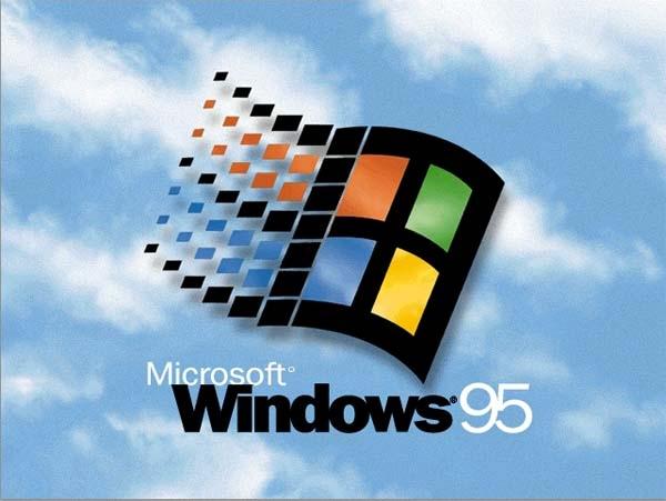 Windows 95 теперь можно запустить в браузере....