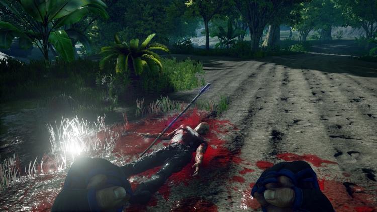 Анонсирован сетевой экшен The Culling — игра на выживание на тропическом острове