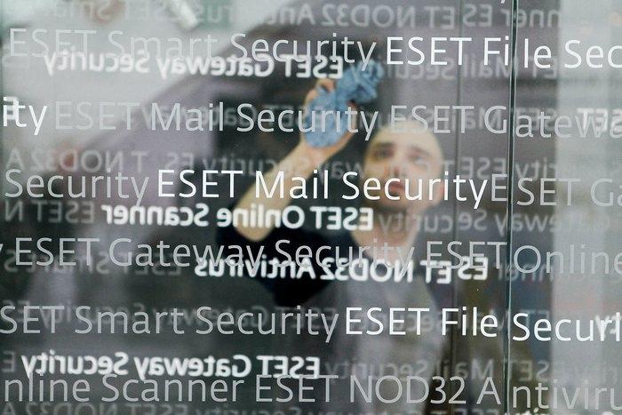 ESET хочет, чтобы её антивирус получил статус российского ПО