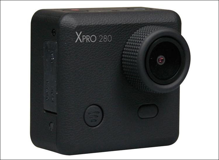 Экшен-камера Mediacom SportCam Xpro 280 HD Wi-Fi обойдётся в 190 евро
