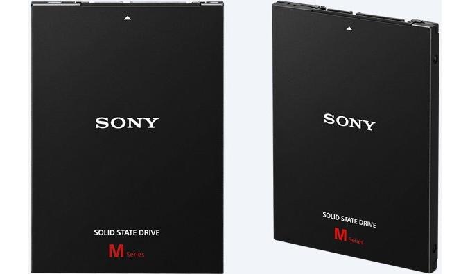Sony SLW-M
