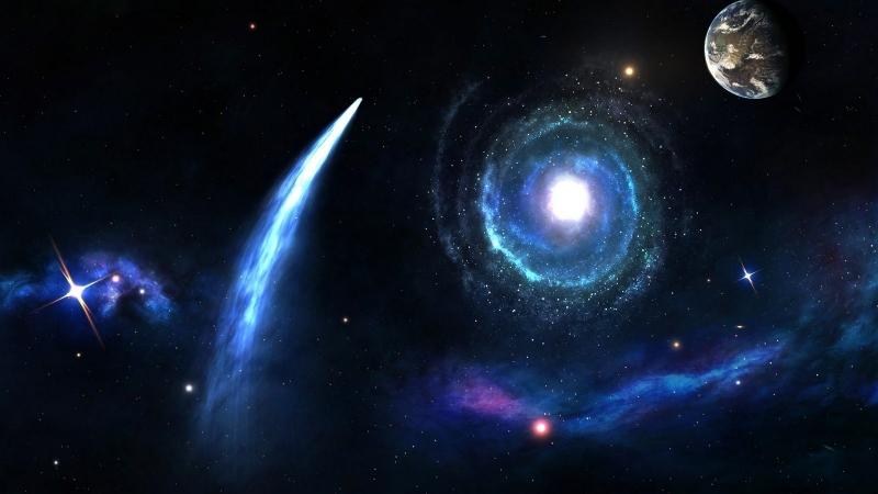 Кометы - ключ к тайнам происхождения Солнечной системы
