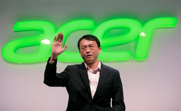 Acer готовит собственные устройства виртуальной реальности