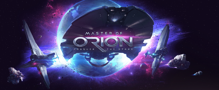 Master Of Orion Торрент