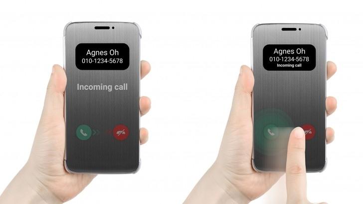 Компании LG и B&O PLAY работают над новым смартфоном LG G5