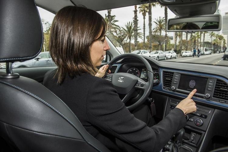 SEAT, Samsung и SAP вместе займутся разработкой платформы Connect Auto