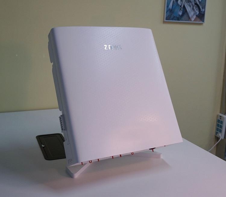 Прототип 15-ГГц 5G-системы