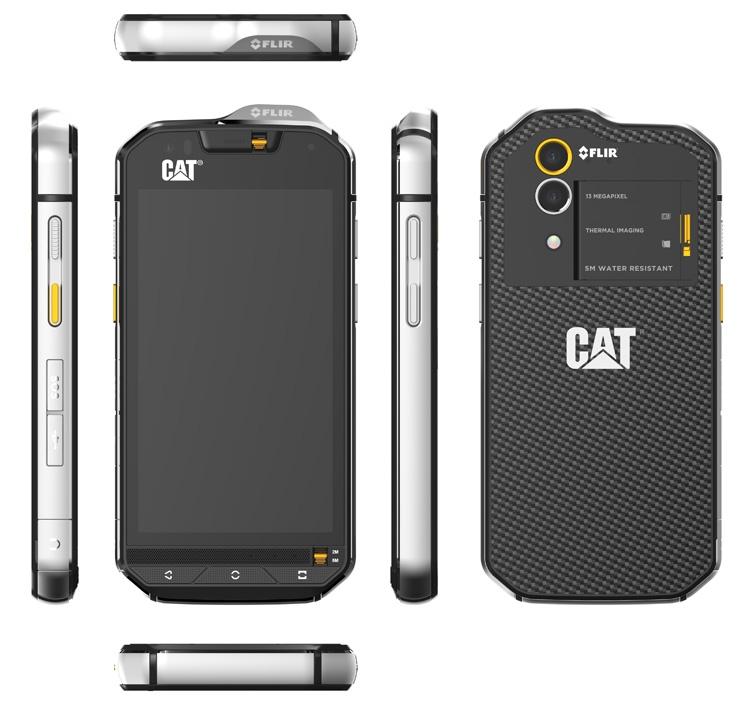 смартфон САТ S60