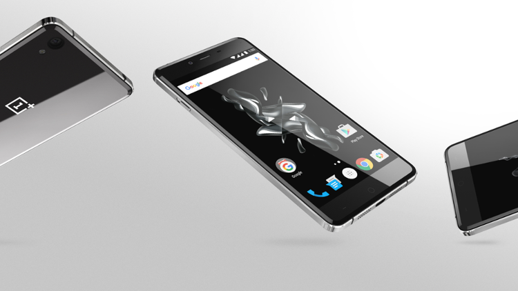 OnePlus X стал третьей и на сегодняшний день последней новинкой компании