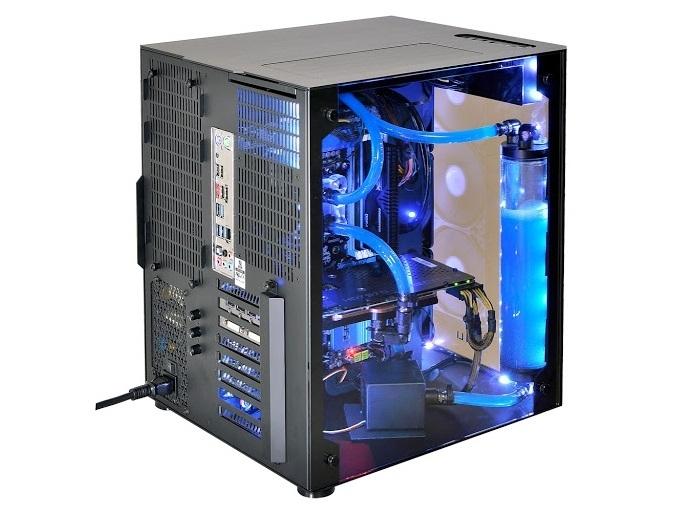 PC-08 внутри был устроен иначе