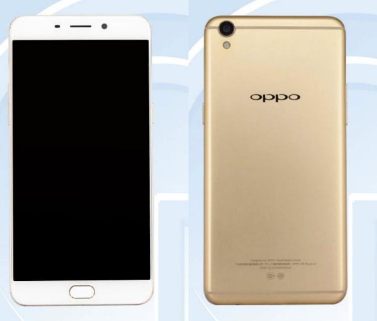 Смартфон Oppo R9 Plus получит чип Snapdragon 652 и 4 Гбайт ОЗУ