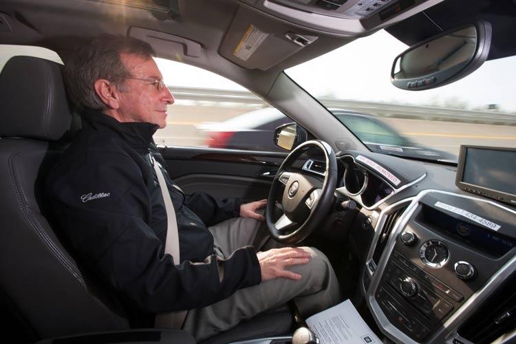 """General Motors заплатит более $1 млрд за стартап по разработке систем автопилотирования"""""""