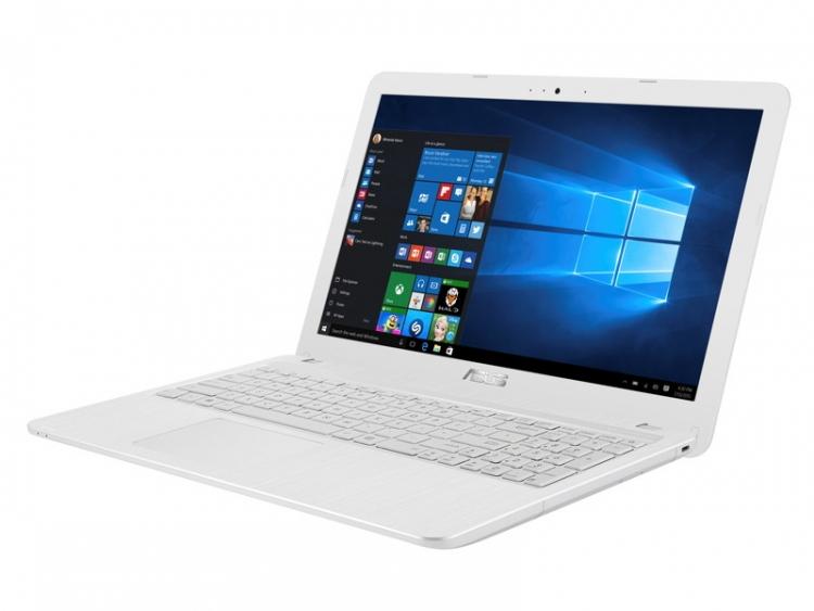 Ноутбук ASUS VivoBook X540LA выйдет в четырёх расцветках