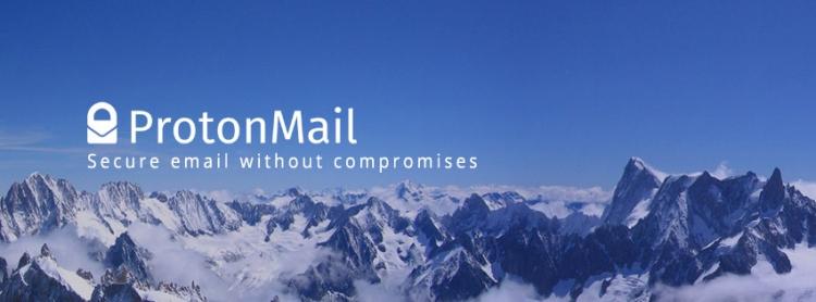 """Сверхбезопасный почтовый сервис ProtonMail стал доступен всем желающим"""""""
