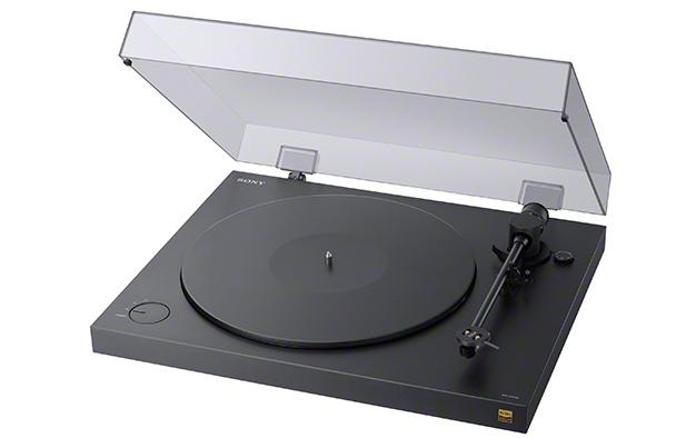 Проигрыватель винила Sony PS-HX500 будет выпущен 16 апреля