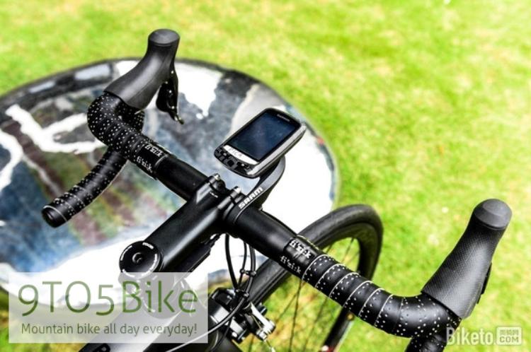 Фото дня: шоссейный велосипед от Xiaomi стоимостью $3000