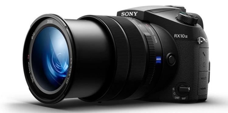 "Sony RX10 III: старый знакомый с новым суперзум-объективом"""