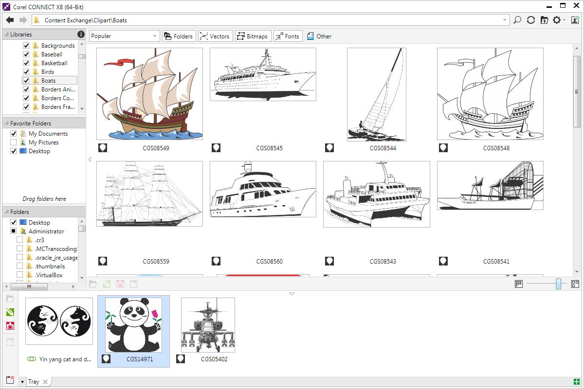 Corel draw онлайн работать