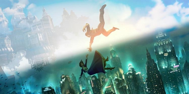 """Сборник BioShock: The Collection для PC и консолей заметили на сайте ESRB"""""""