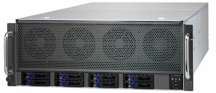 Сервер HPIntel Xeon E7