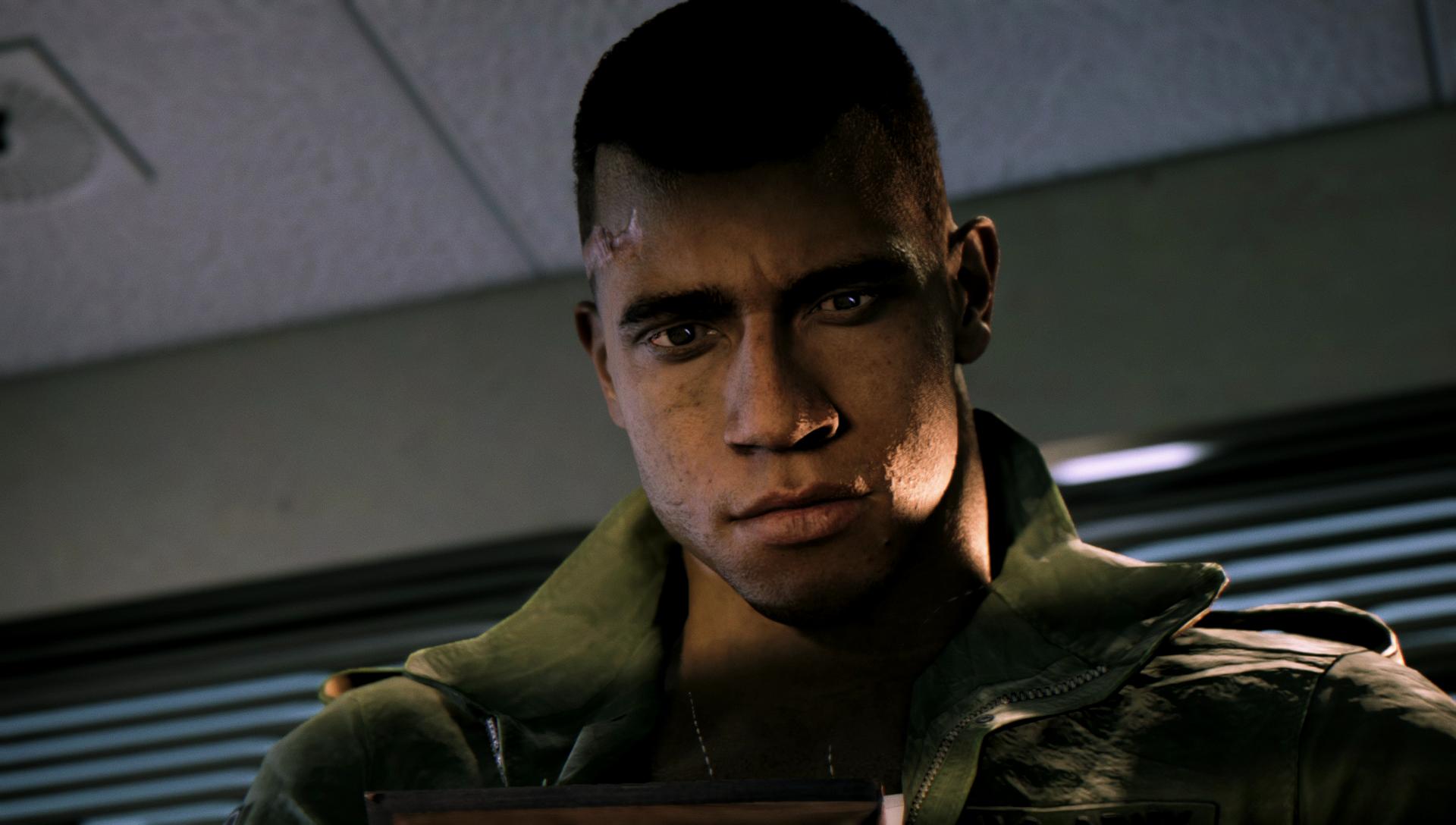 Фэндом: Хейден Блэкмен, работавший над The Force Unleashed и SWKotOR делает Mafia III