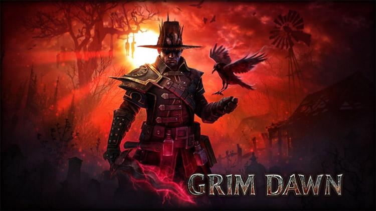 """Ролевая игра Grim Dawn получит инструментарий для создания модов"""""""