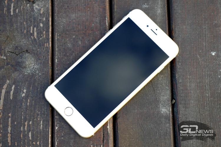 Apple iPhone 7: сенсорная кнопка Home и влагозащита подтверждены китайцами