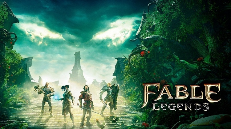 "Microsoft закрыла Lionhead Studios, работавшую над Fable Legends"""