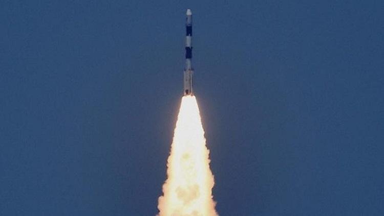 Индия создала свою GPS