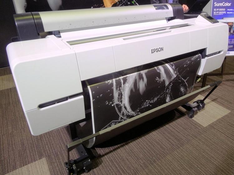 Epson SC-P10050