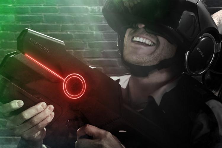 """Acer всё-таки займётся разработкой шлема виртуальной реальности"""""""