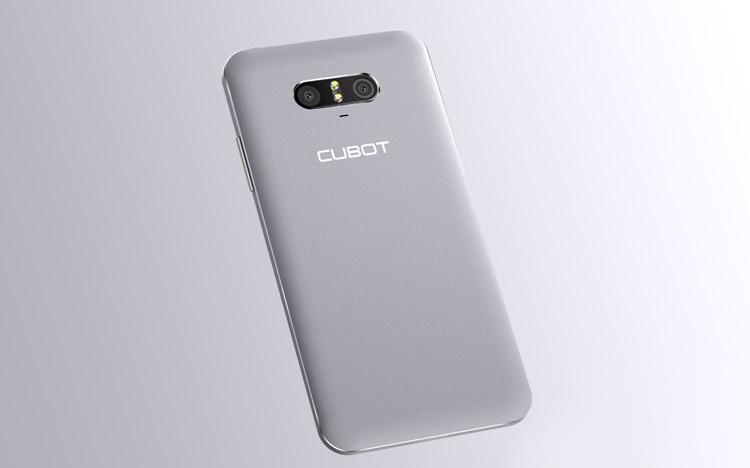 """Мощный смартфон Cubot S9 получит чип Snapdragon 823 и 6 Гбайт ОЗУ"""""""