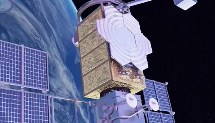 """Фото дня: первые снимки с борта космической обсерватории «Ломоносов»"""""""