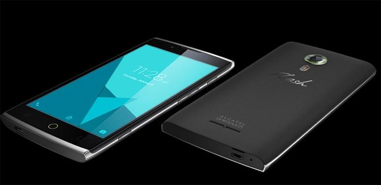 Alcatel установит в смартфон Flash 3 процессор с 10 ядрами